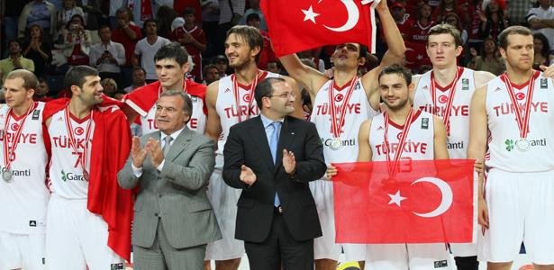 Turkey Sports